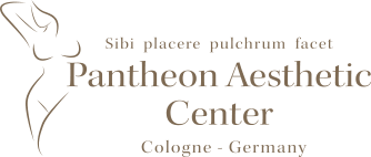 Pantheon Aesthetic Center Logo