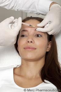 Botox Köln Faltenbehandlung