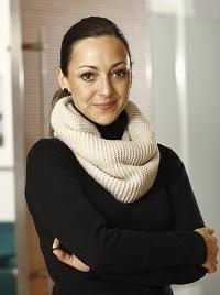 Sophia Vulin CV Köln