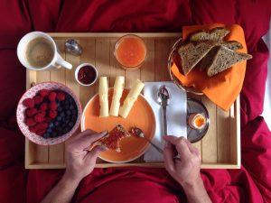 Abnehmen Köln Frühstück 4