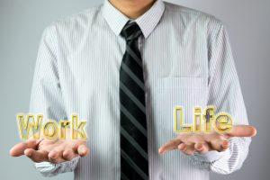 Work-Life-Balance Köln