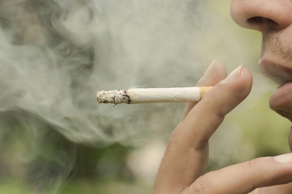 Nichtraucher Wundheilung Köln
