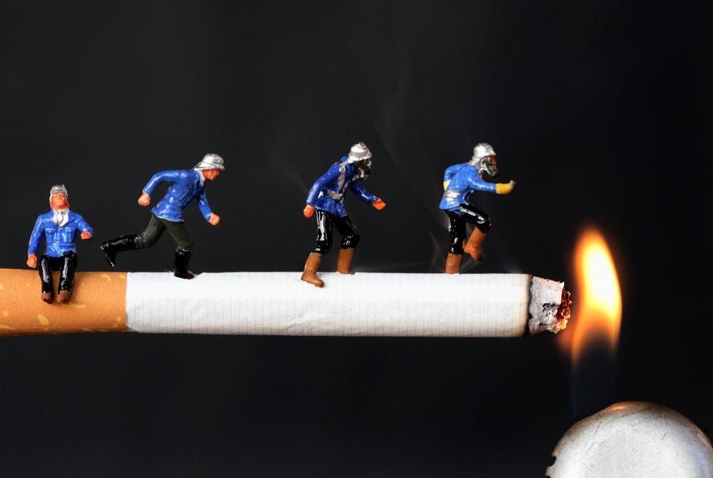 Wundheilung Nichtraucher Köln