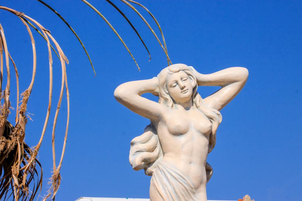 Schönheitsideal Antike