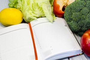 Gesund abnehmen Ernährungstagebuch Köln