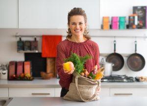 Gesund abnehmen Köln Obst und Gemüse