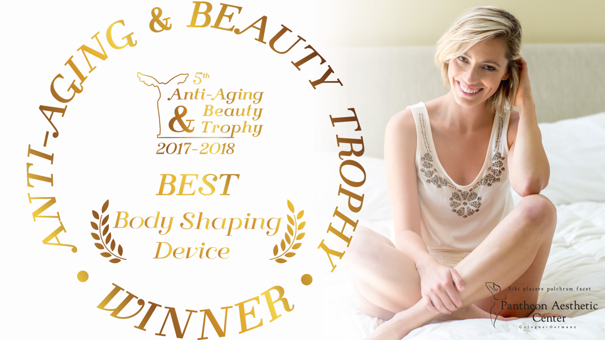 Sieger Cellfina - Best Body Shaping Device 2017