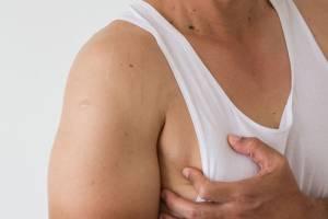 Brustkorrektur für Männer in Köln