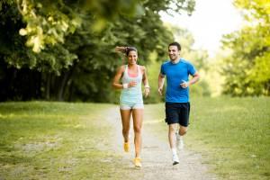 Das richtige Training für einen fitten Körper