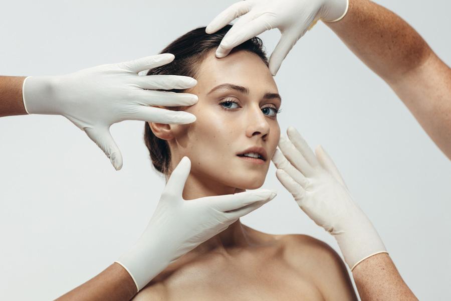 UNverbindliche Beratung Plastische Chirurgie